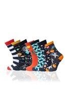 Planet Socks Set