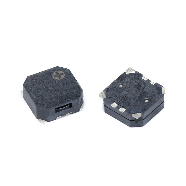10PC SMD MLT-8530 buzzer acoustic component  8.5*8.5*3MM SMD 3V  Electromagnetic passive buzzer
