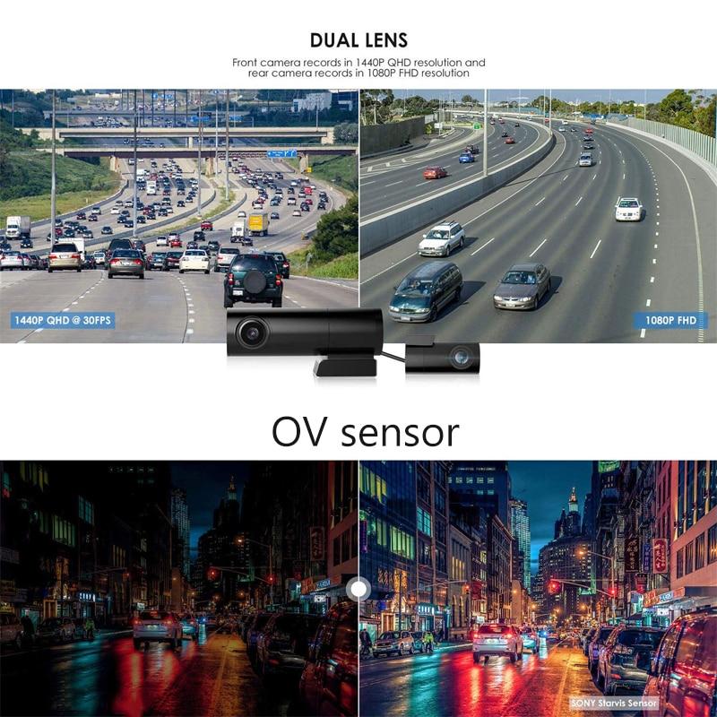 OV sensor