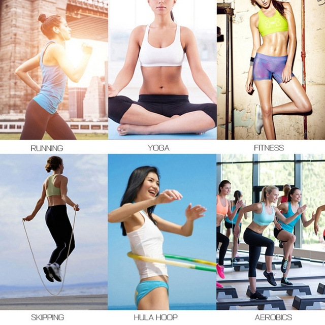 Trimmer Belt Weight Loss Sweat Band Waist Protector Wrap Fat Tummy Stomach Sauna Sweat Belt Sport Safe Accessories 5