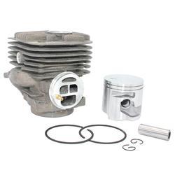 Cilindro Kit de pistón de 56mm para Husqvarna de cortador de K960 K970 Husqvarna PN 544935605 5449356-03 544935602