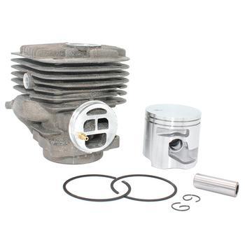 Cylinder Piston Kit 56mm for Husqvarna Power Cutter K960 K970 Husqvarna PN 544935605 5449356-03 544935602