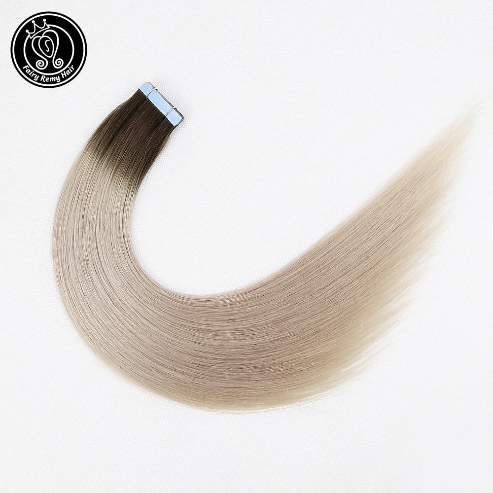 Fairy Remy Hair 16
