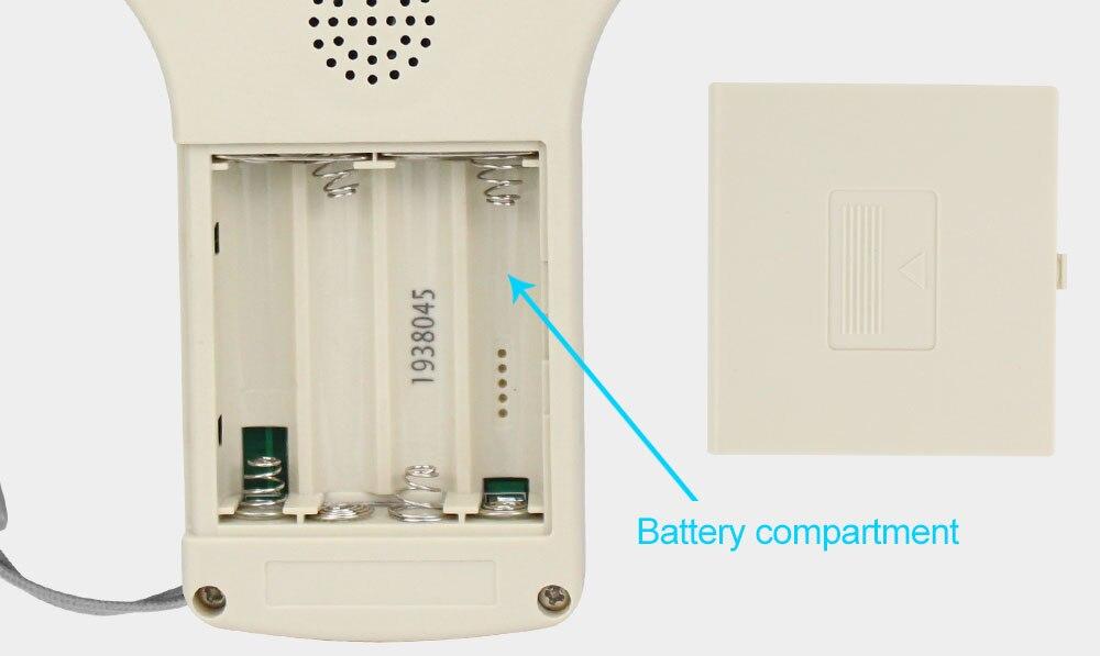 Hd748c9be06de4701b616e27d1cdb4a7aB 10 English Frequency RFID Copier Duplicator 125KHz Key fob NFC Reader Writer 13.56MHz Encrypted Programmer USB UID Copy Card Tag