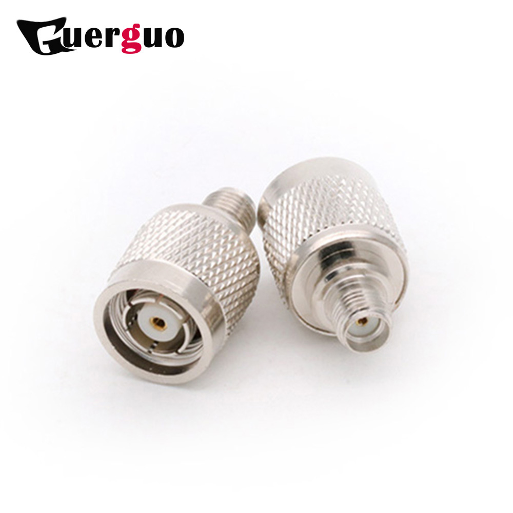 RP TNC Male to SMA Female Connector High Quality Copper SMA Jack to RP SMA Plug RF Adapter Wholesales
