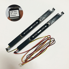 חדש לגמרי Lcd טלוויזיה מובנה רמקול דגם: BN96 12941K BN96 13406A 8 אוהם 10W כוח זוג אחד מחיר עבור Samsung