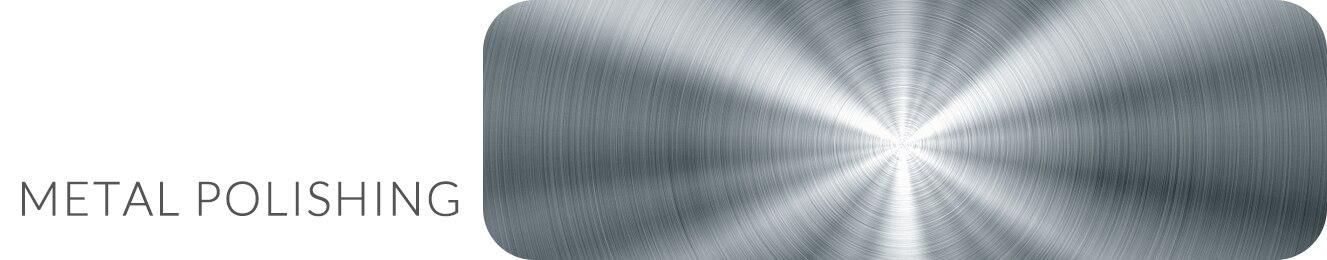 Metal Polishing With DEKO