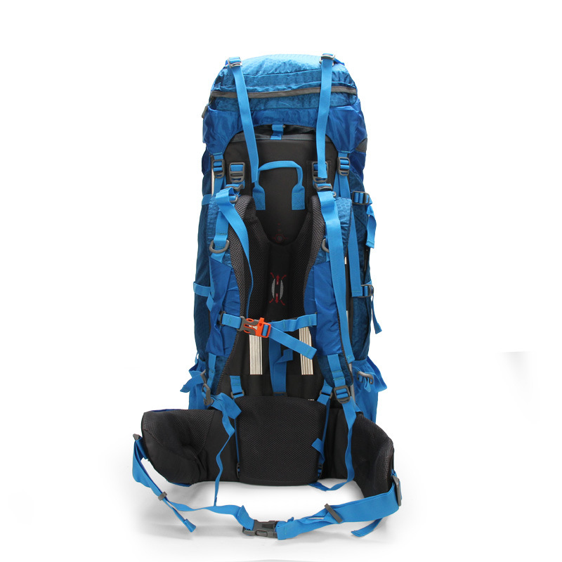 New Style Profession Outdoor Mountaineering Bag Outdoor Hiking Camping Backpack Multi-functional Outdoor Travel Bag Limit Challe