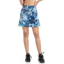 Женская теннисная юбка east hong быстросохнущие спортивные брюки