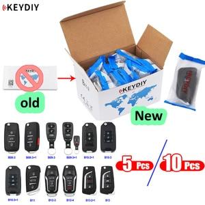 Image 1 - KEYDIY B series B08 2+1 B08 3 B08 4 B09 3 B09 4 B10 2+1 B10 3 B10 4 B11 2 B11 B12 3 B12 4 B13 Remote for KD900/KD X2/mini KD
