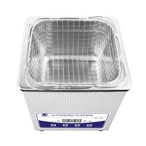 Image 4 - SKYMEN ультразвуковое чистящее средство для очков Ванна ювелирные металлические детали монеты зубная бритва стиральная ванна PCB плата ультразвуковая Чистящая машина