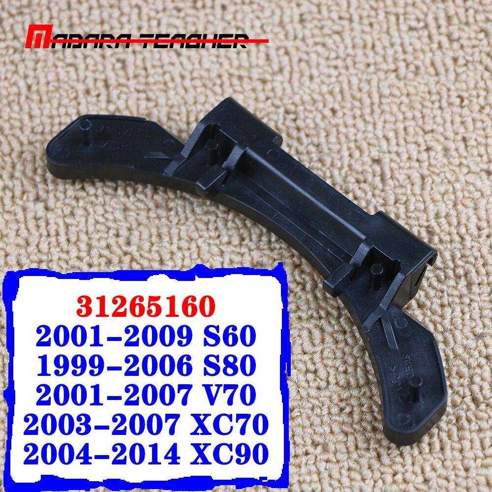 Volvo XC90 XC70 V70 S80 S60 Fuel Door Hinge PRO PARTS 31265160 BRAND NEW