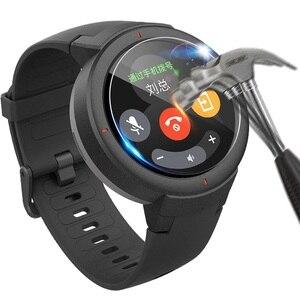 Image 4 - Weiche TPU Hydrogel Film Volle Bildschirm Abdeckung Schutz für Xiaomi Huami Amazfit Tempo Stratos Rande Lite Smart Uhr Schutzhülle Schutz