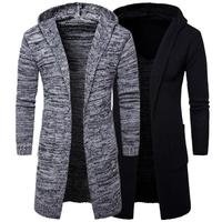 Chtengiber Hot Sale Brand Clothing Winter Cardigan Male Fashion Cotton Sweater Men Casual Hoodies Mens Sweaters Casaco Masculino