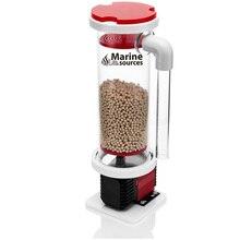 Marine Source Red Devil Bio Pellet Reactors BRD1.2 Chamber total capacity: 1.2L.NP Bean Boiling Machine