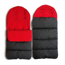 Winter Thick Infant Baby Sleeping Bag Baby Stroller Sleeping Bags Newborn Foot Cover
