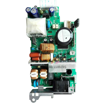 Projector Main Power Supply Board Fit for Toshiba TLP-S10D APS-M480A NPX480MBA-1 ETXTS480MBEA Unit 23122465