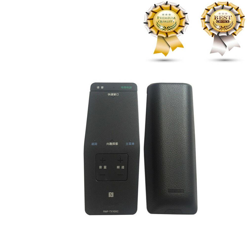 New Original Sony Voice Remote RMF-TX100C For RMF-TX100U RMF-TX100T RMF-TX100E