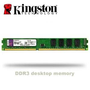 Image 1 - Kingston 2GB 4GB 8GB PC3 DDR3 1333Mhz 1600 Mhz pamięć stacjonarna pamięci RAM 2g 4g 8g DIMM 10600S 8500S 1333 1600 Mhz