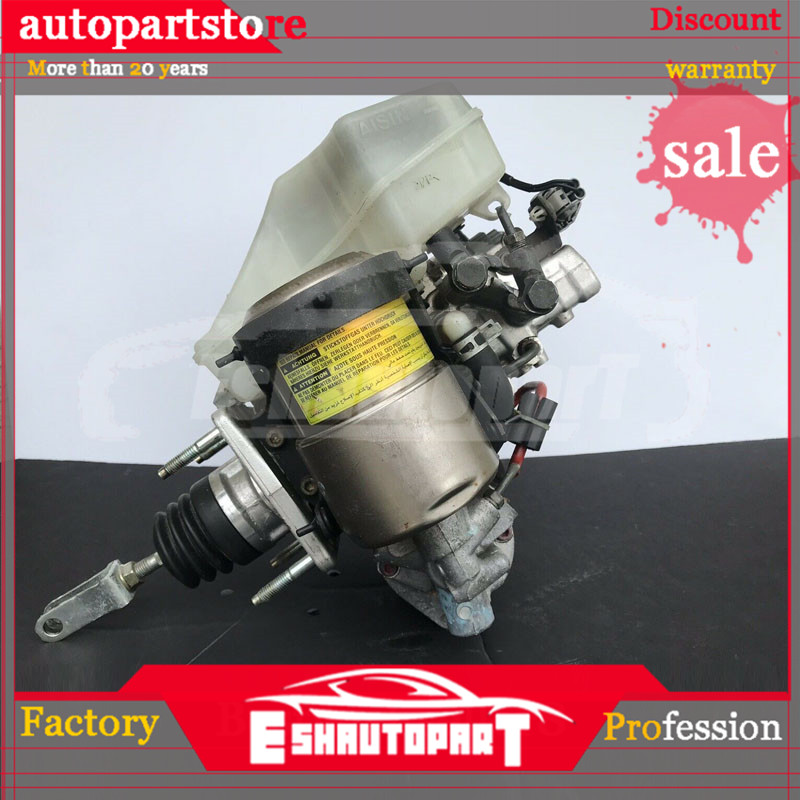 For 98-05 LEXUS GS300-400-430 ABS BRAKE BOOSTER ACTUATOR MASTER PUMP 47050-30220