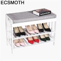 Rangement Sapato Rack de Armazenamento De Zapatero Mobili Per La Casa Móveis Para Casa Do Vintage Do Armário Organizador De Sapato Zapato Mueble