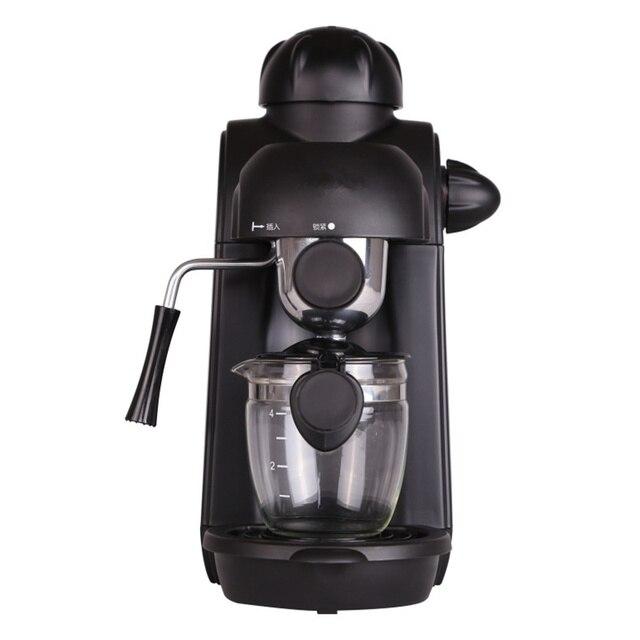 Italian Espresso Machine 4