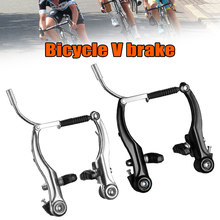Recém liga de alumínio mountain bike v freio da bicicleta estrada freio acessórios equitação cla88