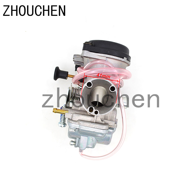 High Quality Motorcycle Carburetor PD26 26mm for SUZUKI GS125 GN125 EN125 image
