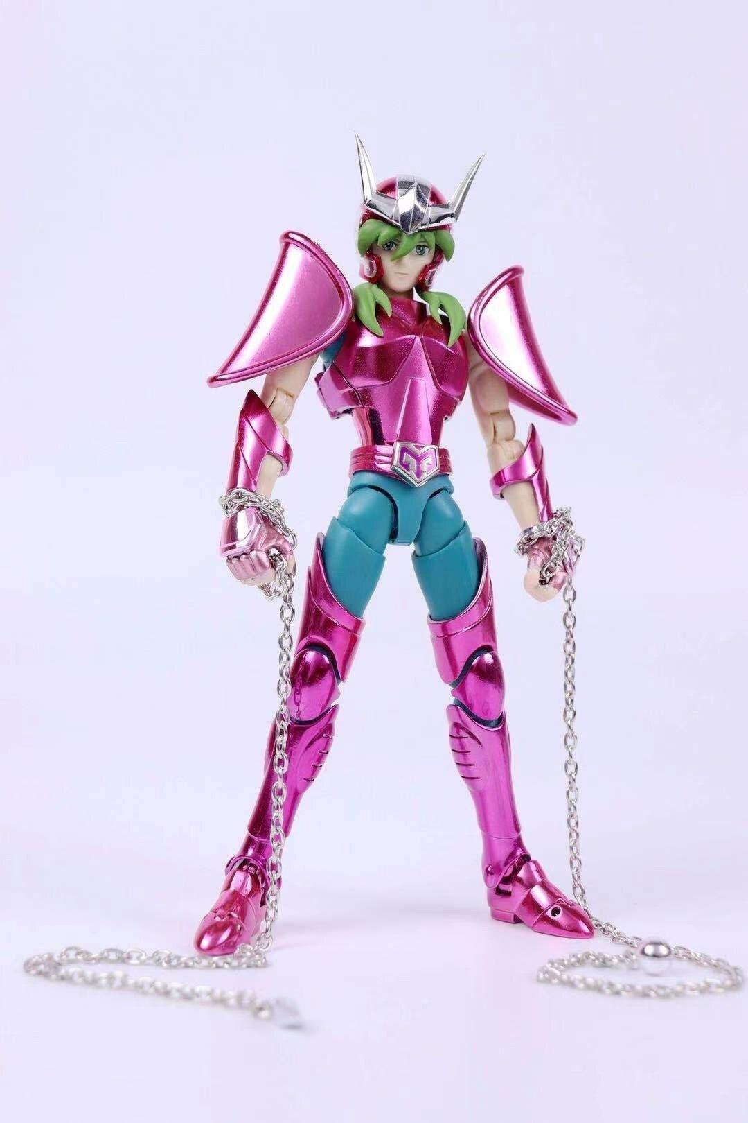 Em estoque grandes brinquedos gt modelo (boné de segurança) tv saint seiya shun pano mito ex bronze v1 capacete andromeda anime disponível 2020.01