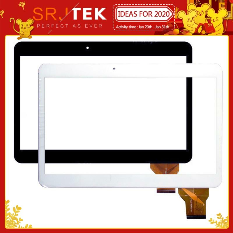 10.1 Inch For Samsung Tablet N9106 YLD-CEGA350-FPC-A1 Touch Screen Digitizer Sensor Glass Replace Parts