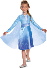 Disney Elsa Princess Girls Dress Kids Dresses for Girl Christmas Dress Up Costume Party Long Sleeve Girl Clothes Elegant Frozen thick warm wniter girl dress christmas wedding party princess dresses pearls flare sleeve kids girls clothes pink 4 11t