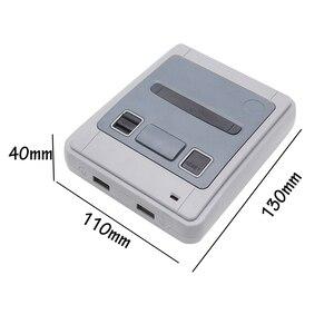 Image 3 - 4K 64bit HD dla Arcade Mini konsola do gier TV wideo Retro wbudowana 1600 Plus gry przenośna konsola do gier zapisz postęp gry prezent