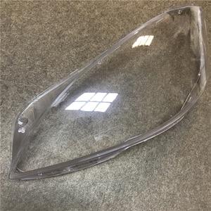 Image 4 - Đèn Pha Ô Tô Ống Kính Cho Xe Mercedes Benz W221 S280 S300 S350 S500 2011 2012 2013 Đèn Pha Ô Tô Đèn Pha Ống Kính Tự Động vỏ Bao Da