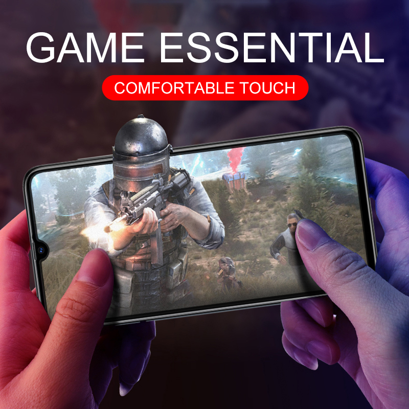 9D Matte Screen Protector Tempered Glass For Huawei Honor 20 Pro 10 Lite 20s 20i 10i 5
