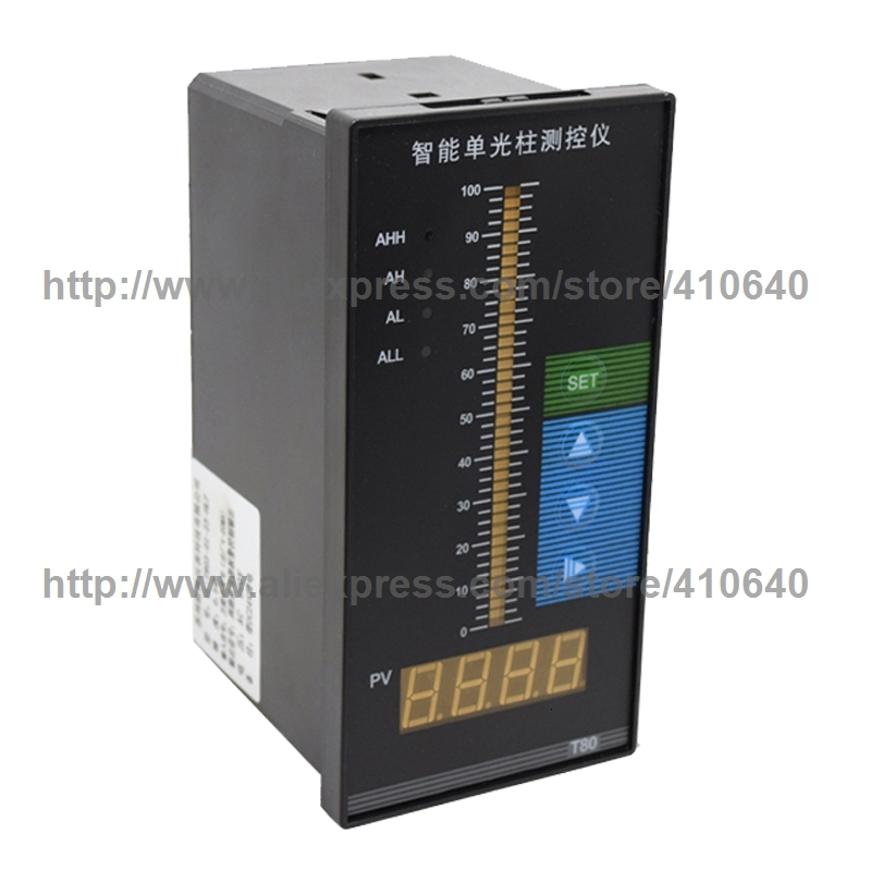 Precision Direct Display Digital Water Level Controller (2)-2