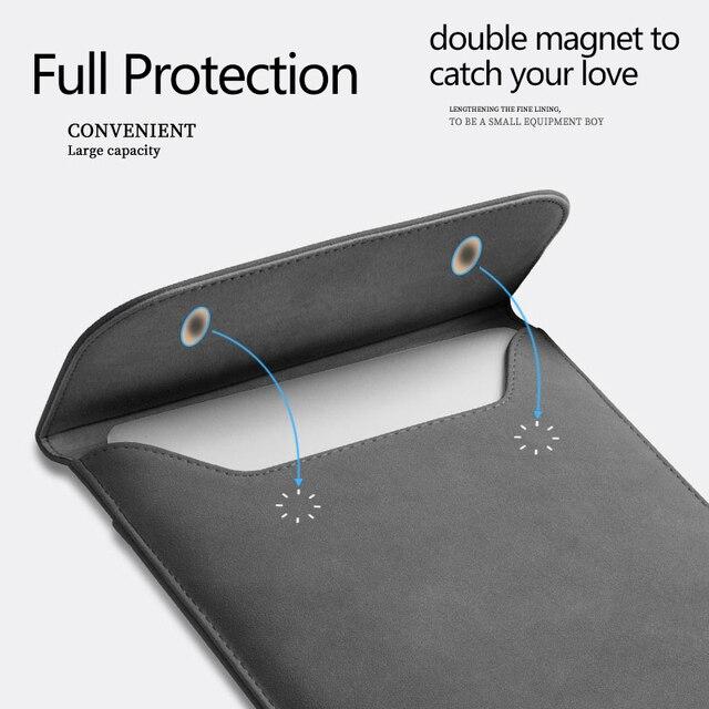 Laptop Case rękaw dla Lenovo Thinkpad X1 węgla 14 cal Notebook torba pokrywa dla Thinkpad T480s T470s T490s 330s X1 jogi 910 2019