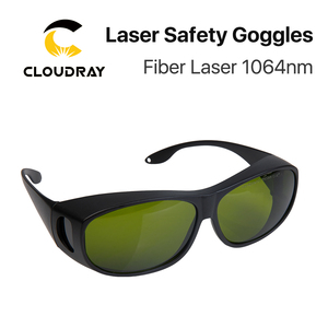 Image 3 - Cloudray 1064nm Style C Laser Safety Goggles Protective Glasses Shield Protection Eyewear For YAG DPSS Fiber Laser