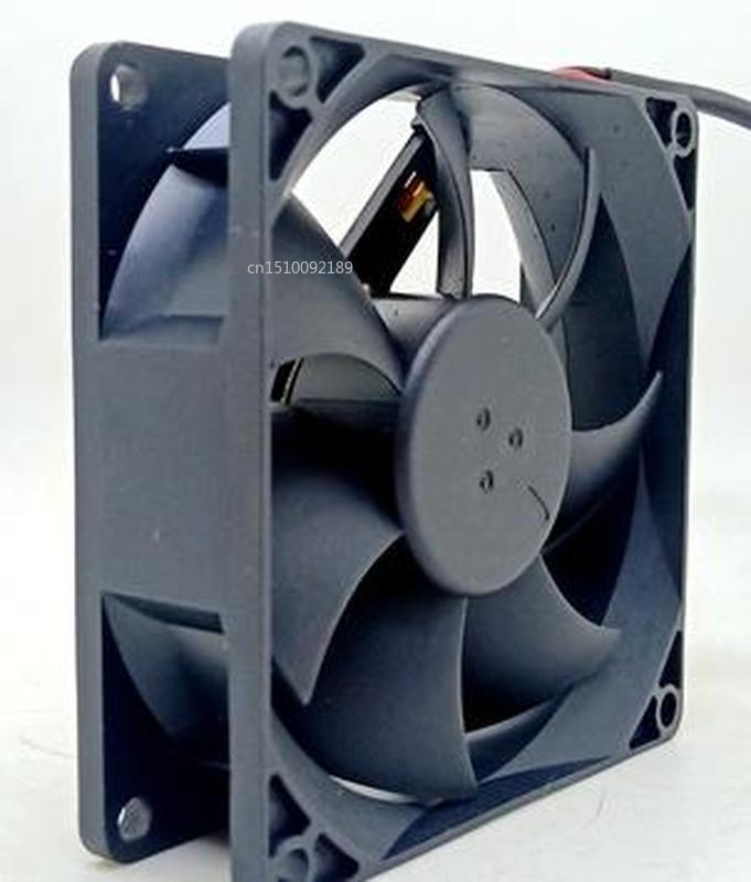 For Original PVA080G12R 8025 12v 0.8a 80*80*25mm Cooling Fan Free Shipping