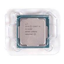 Процессор Intel Core i5 9400F 2,9 ГГц 9 Мб кэш-памяти четырехъядерный процессор 65 Вт SRF6M/SRG0Z LGA1151