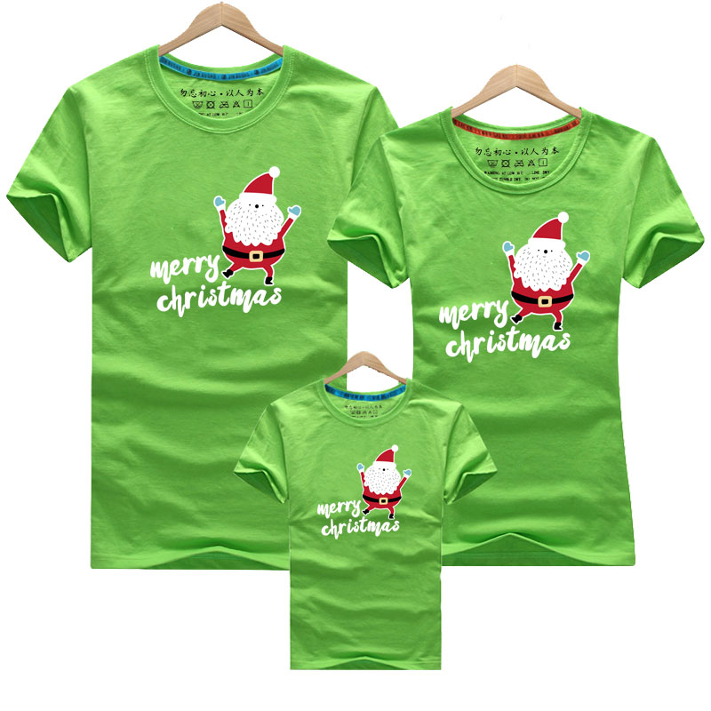 Hd7550d4272304c25931751d035f23684C - Family Look for Dad Mom and ME Father Mother Daughter Son Christmas New Year Cotton Sweater Outfits Family Matching Clothes