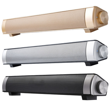 H ome theater Bluetooth speaker Sound Blaster soundbar h ome audio theater wireless Bluetooth speaker TF card Bluetooth speaker