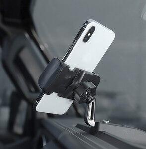 Image 2 - MOPAI العالمي سيارة قوس ل جيب رانجلر JL سيارة باد حامل الهاتف المحمول حامل اكسسوارات السيارات ل جيب رانجلر JL 2018 +