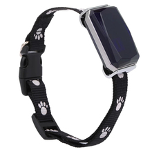 Hot GPS Tracker Real-Time Mini Light GPS Tracker for Pets Dog Cats IP67 Waterproof Pet Locator Tracker Tracking Collar