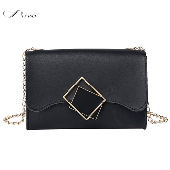 Carved Small Crossbody Bags For Women 2020 Mini PU Leather Shoulder Messenger Bag For Girl Yellow Bolsas Ladies Phone Purse Sac