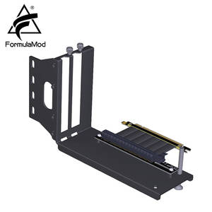 Formulamod Vertical-Holder Extension-Cable Steering-Bracket Fm-Zjycx-Graphics-Card