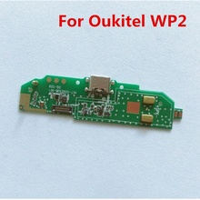for Oukitel WP2 Charge Port Connector USB Charging Dock Flex Cable