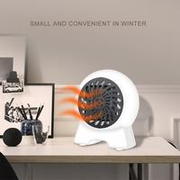 Multi-Function Mini Heater Fan Heater Fast Plug-In Office Home Small Electric Hot Air Portable Electric Heater
