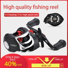 17+1B fishing accessories molinete long cast fishing reel carp baitcasting reels molinete de metal fly fish reel carp reel reels long shot spinning wheel fish reel fishing accessories all metal molinete long cast fishing reel carp molinete de carp reel re