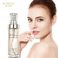 HEMEIEL Plantas Essência Soro Anti-Envelhecimento Facial Vitamina e Remova O Enrugamento Da Pele Aperto Anti-Oxidação Endurecimento Essência Facial