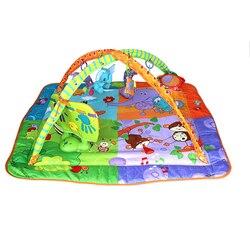 детские музыкальные разработка тренажерный зал этаж коврик для детей